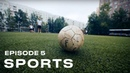 S7 Airlines Visit Earth — Episode 5 Sports