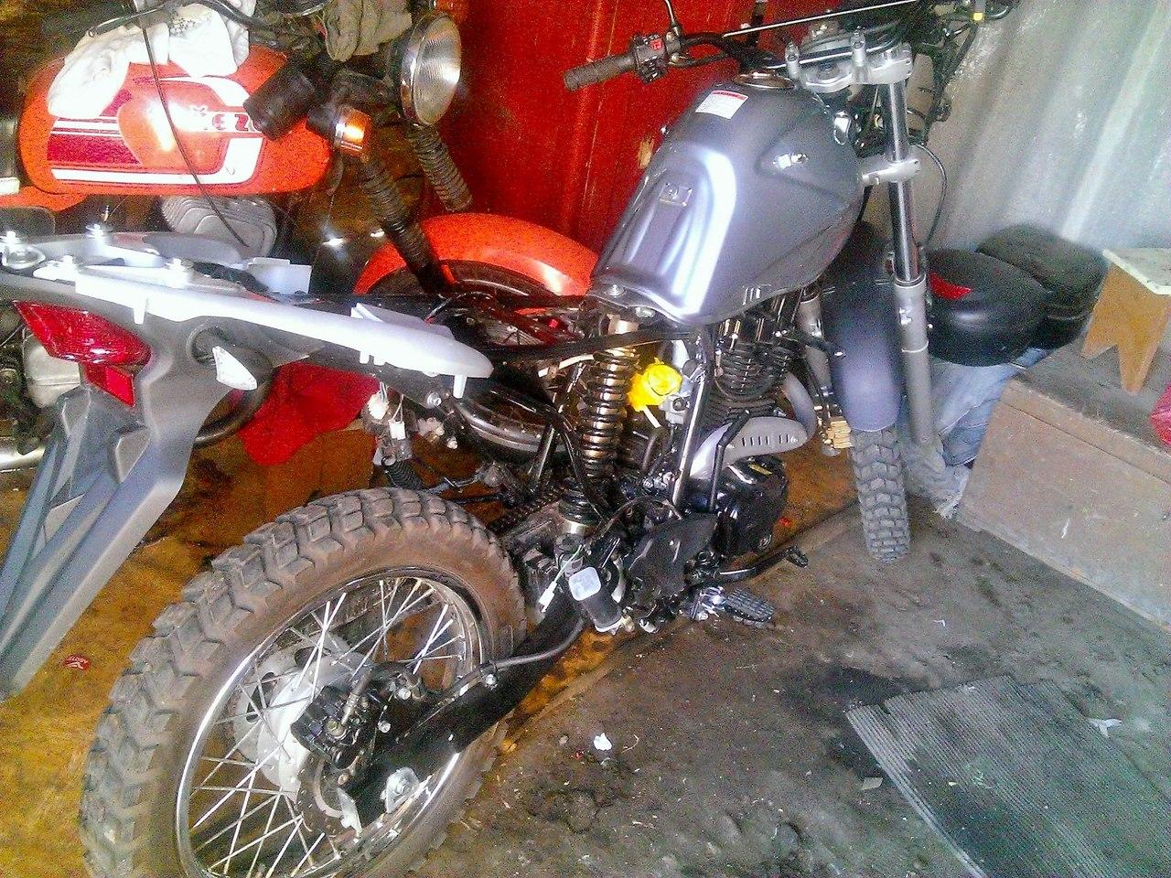 Тюнинга мотоциклов IiF9RhrV1gM