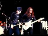 Mercyful Fate at Harpo's, Detroit, MI, USA, 22.08.1998