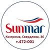 Sunmar Турагентство   Кострома   Турфирма Скаут