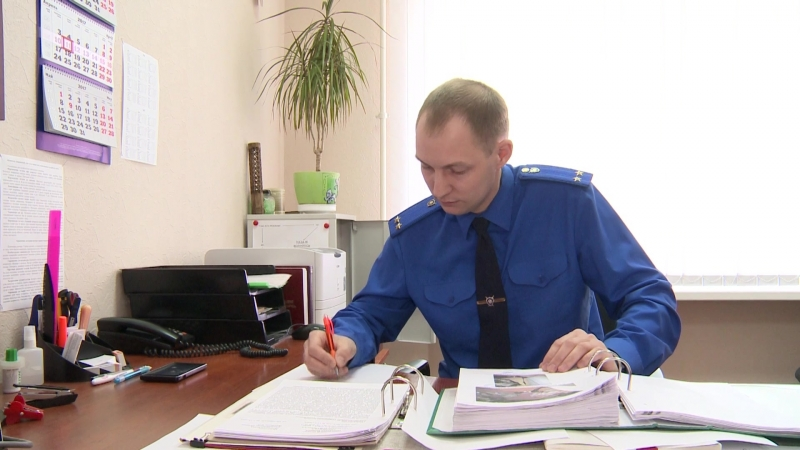 В коррупции подозревают главного бухгалтера одного из учреждений образования Оршанского района