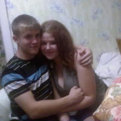 Кристина Ананенко, 16 июня , Ачинск, id158861661