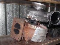 Тормозной супорт Турбокомпресор Тормозной клапан прицепа Кран прицепа Цилиндр сцепления Электромагнит Блок...