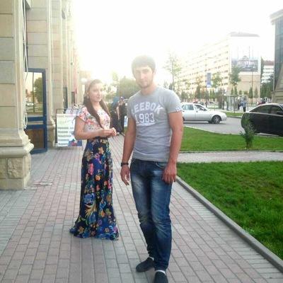 Рам Сангариев, 4 марта , Сургут, id194003261