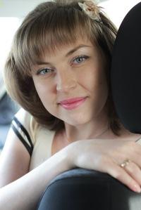 Аватар пользователя: Екатерина Звонцова