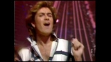 Wham - Freedom ( TOTP HQ Master Edited From Countdown Australia 1984 )