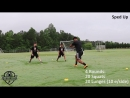 Full Training for Strength Speed - Get Faster and Stronger! - FDB Soccer