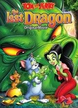 Tom y Jerry el drag�n desaparecido (2014) - Latino