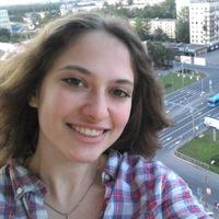 Alexandra Goryanskaya