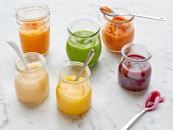 Как приготовить в домашних условиях прикорм 38