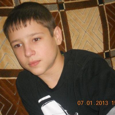 Олег Павленко, 25 декабря , Липецк, id177289387
