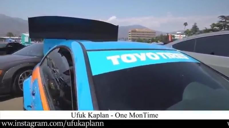 Ufuk Kaplan - One MonTime (Orginal Remix)