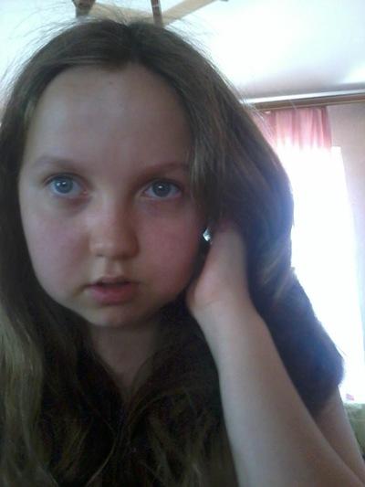 Эшли Ламберг, 1 января 1998, Новокузнецк, id224482524