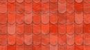 Roof tiles texture Adobe Illustrator cs6 tutorial How to create nice background vector design