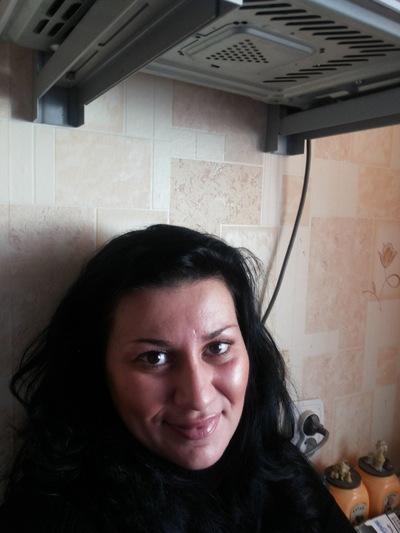 Кристина Чеботарева, 8 июня , Норильск, id184543871