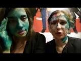 Парни в Нижнем Новгороде продезинфицировали Pussy Riot