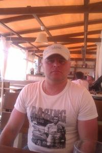 Юрий Хамула, 2 июля 1973, Санкт-Петербург, id154420087