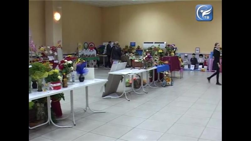 Традиционная выставка Урожай. Очарование осени прошла в Соколе