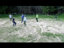 кольчугино футбол