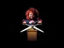 Детская игра 2. Кукла Чаки1990 ужасы