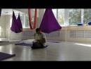 Аэройога медитация на звук Волжский