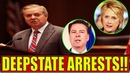 ARE YOU READY TO SEE THIS!! MASSIVE ARRESTS MADE After Sen. Graham STUNS EVERYONE BY GIANT SECRET!!