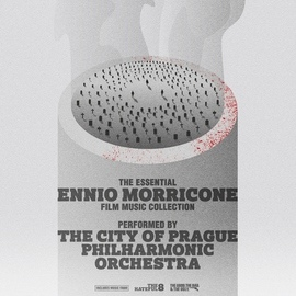 The City Of Prague Philharmonic Orchestra альбом The Essential Ennio Morricone Film Music Collection