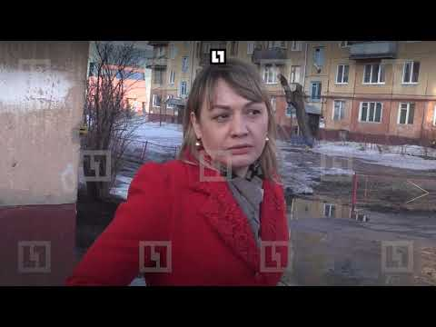 Первое интервью контролера билетов ТЦ «Зимняя вишня»