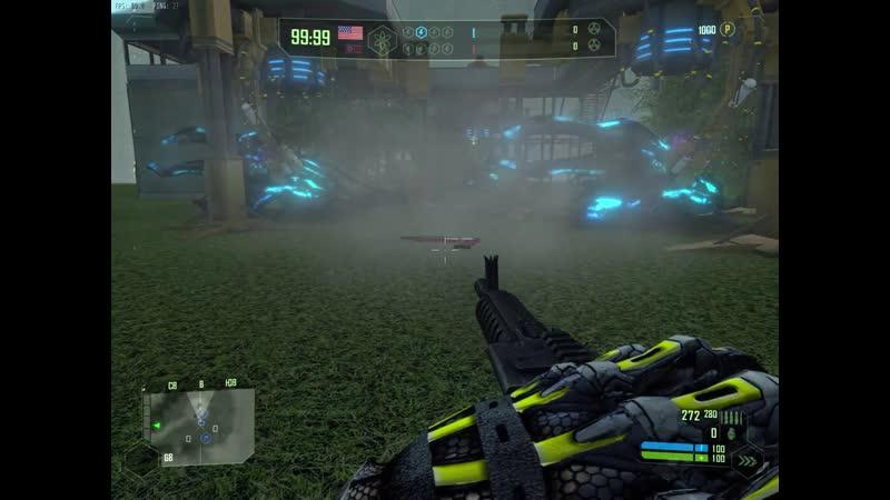 Crysis Wars {RWC} 28.03.2019