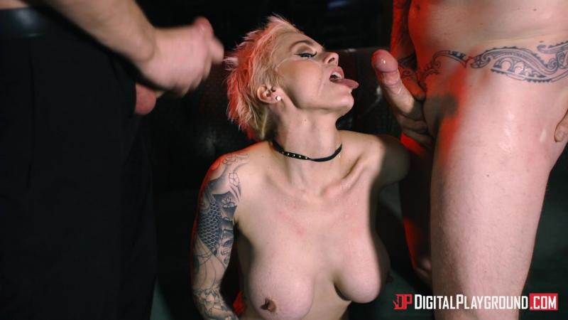 смертельный поцелуй порно фильм