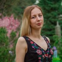 Alyona Khrustalyova