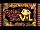 VALSHE LIVE『COOKIEs GHOST CARNIVAL』クッキー12503ディンからの招待状【OFFICIAL】