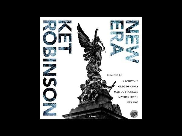 Ket Robinson Two Faces Mathys Lenne Remix