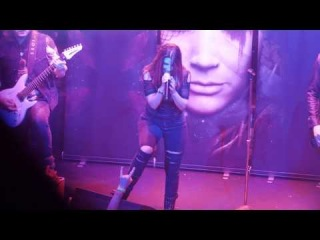 Delain - The Gathering 7/10 @ Stage 48, New York 4.09.2014