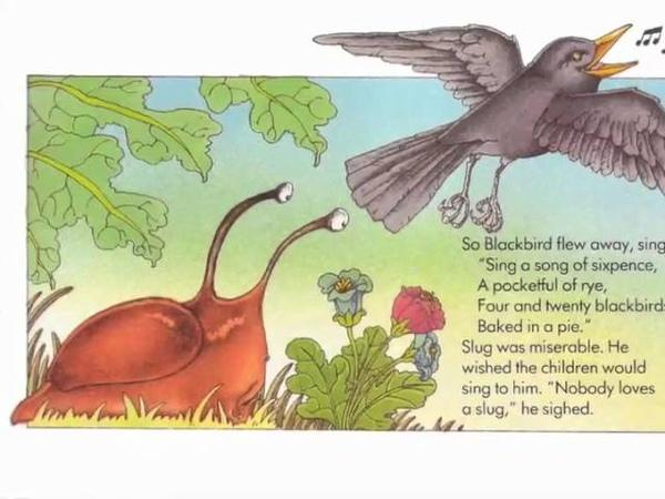 A Song For Slug