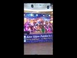 Народный танец Шри-Ланка