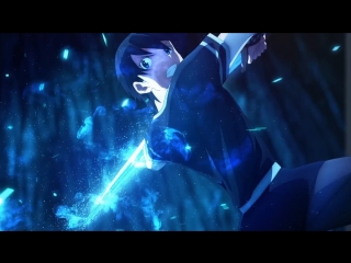 Sword Art Online 3 сезон - Alicization русская озвучка OVERLORDS / Сворд Арт Онлайн 3 / Мастера Меча Онлайн