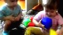 Сумерки Ледяных Нимф Kaleidoscopic Show (Hyper Cube Version)