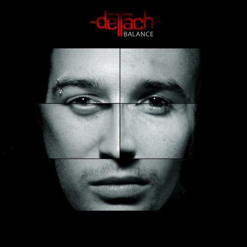 Дебютный альбом DETACH - Balance (2012)