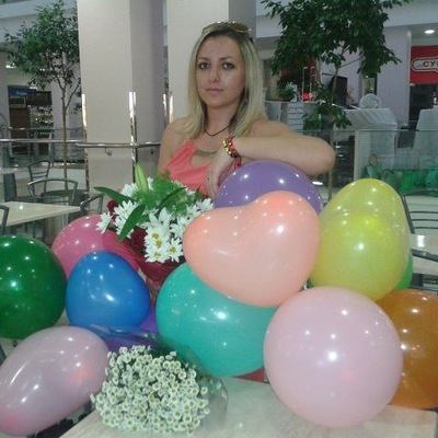 Даша Филякова, 2 июля 1986, Москва, id4211459