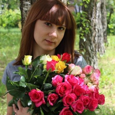 Елена Кощекова
