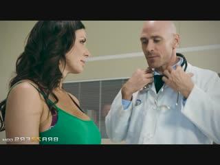 Brazzers johnny sins & reagan foxx fuck me my doctor (porno,sex,cumshot,milf,mature,pure,sperm,tits,dick,cock,suck)