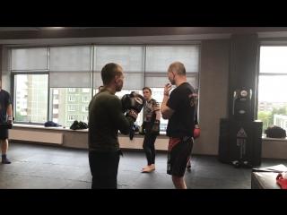 ММА | Тренер Юркин Александр | Академия единоборств РМК