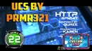 D22 Hi tech Trance PRMR UCS by PRMR321