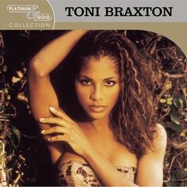 Toni Braxton альбом Platinum & Gold Collection