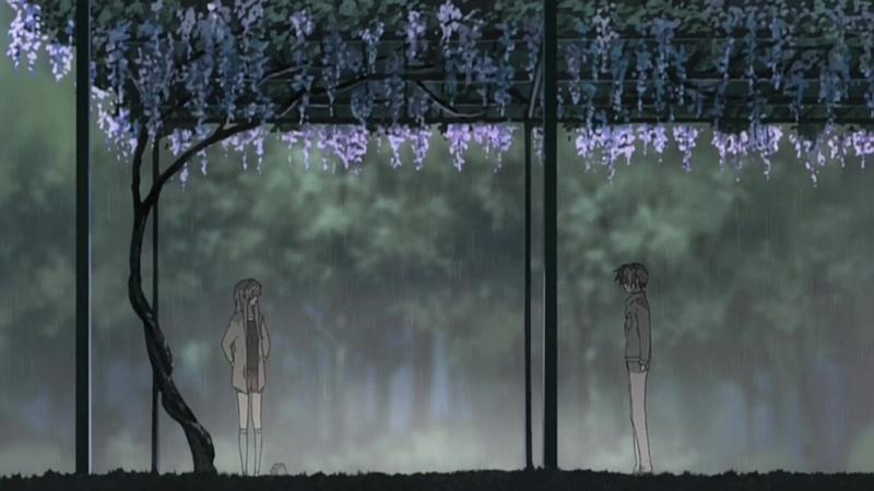 [AniDub] Clannad Кланнад - 2 сезон 25 серия (3 спешл OVA 3 ОВА 3) [Ancord]