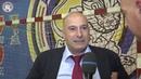 AeS Unigross - Pesaro intervista Pèrez