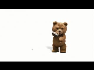 Поздравление с Дн м Рождения от Теда (T... Birthday (720p).mp4