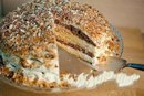 Сметанник — любимый десерт из детства!