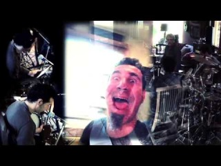 Serj Tankian, Stewart Copeland, Omar Fadel at the Sacred Grove #2